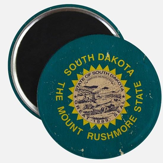 SD Vintage Magnets