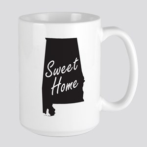 Sweet Home Alabama Mugs