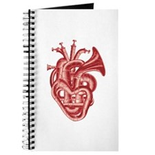 Heart music Journal