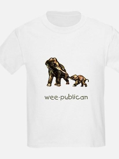 wee-publican T-Shirt