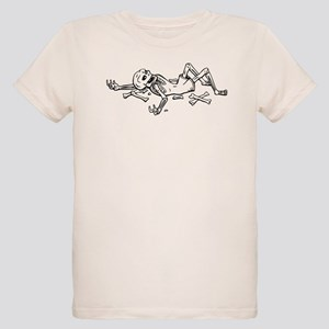 Broken Skeleton T-Shirt