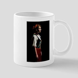 The Crucible Mugs