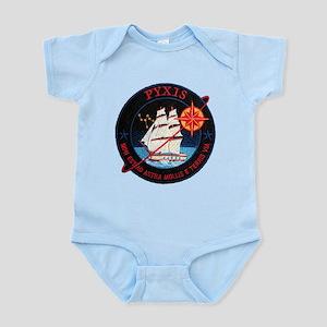 NROL 30 Program Logo Infant Bodysuit