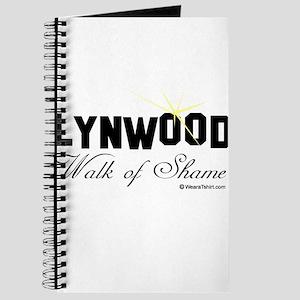 Lynwood walk of shame Journal