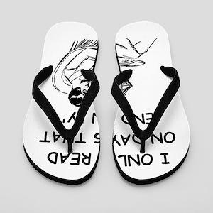 READ13 Flip Flops