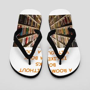 BOOKSCIA4 Flip Flops