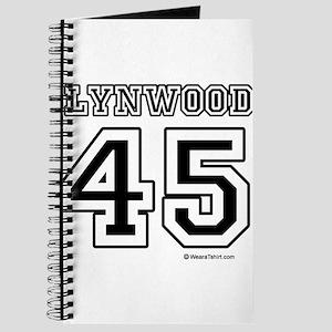 Lynwood 45 Journal