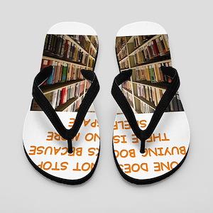 BOOKSCIA2 Flip Flops