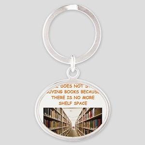 BOOKSCIA2 Keychains