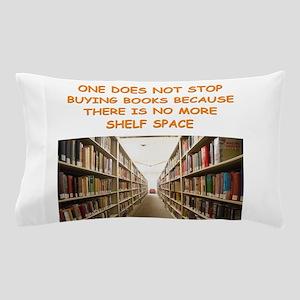 BOOKSCIA2 Pillow Case