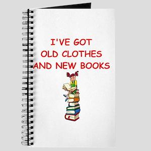 BOOKS1 Journal