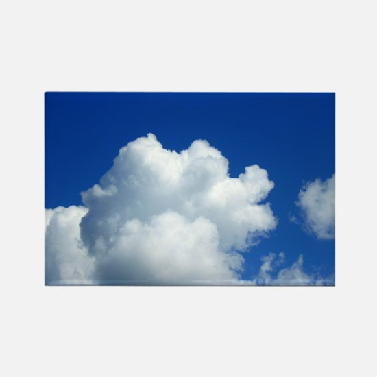 Cumulus Magnets