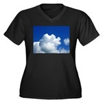 Cumulus Plus Size T-Shirt