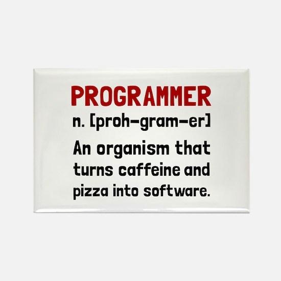 Programmer Definition Magnets