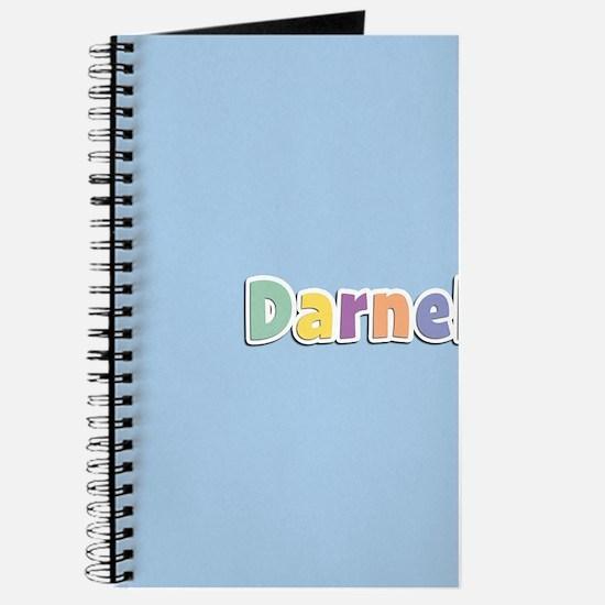 Darnell Spring14 Journal