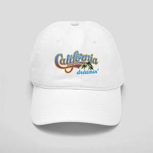CALIFORNIA DREAMIN Baseball Cap