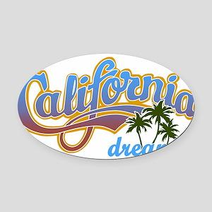 f914dd4a9 California Car Magnets - CafePress