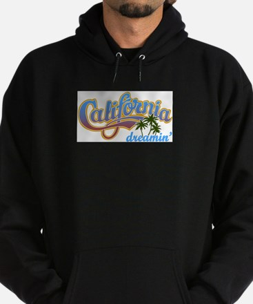 CALIFORNIA DREAMIN Hoody