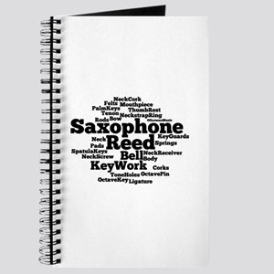 Saxophone Journal