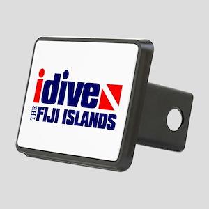 idive (Fiji) Hitch Cover