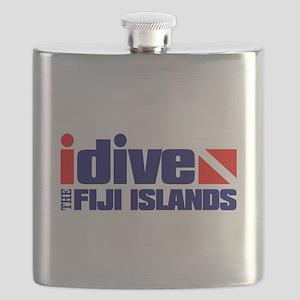 idive (Fiji) Flask