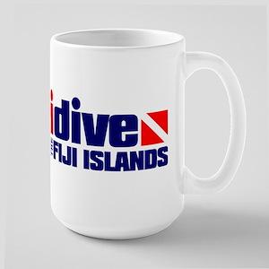 idive (Fiji) Mugs