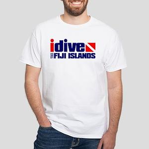 idive (Fiji) T-Shirt