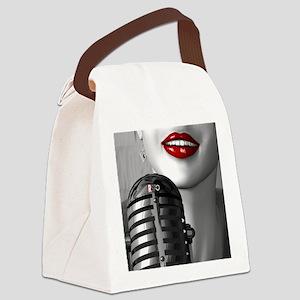 WPOV Canvas Lunch Bag