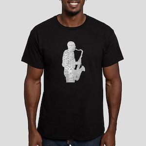 Sax Player T-Shirt