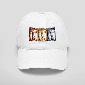 buddha decor Baseball Cap