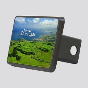 Azores - Portugal Hitch Cover