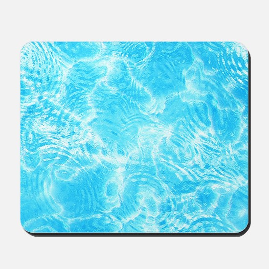 Clear Water Mousepad
