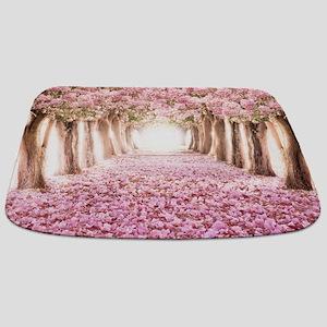 Romantic Road Bathmat