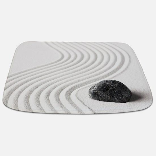 Zen Garden Bathmat