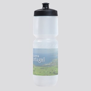 Azores - Portugal Sports Bottle