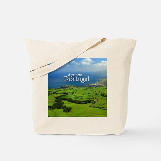 Azores - Portugal Tote Bag