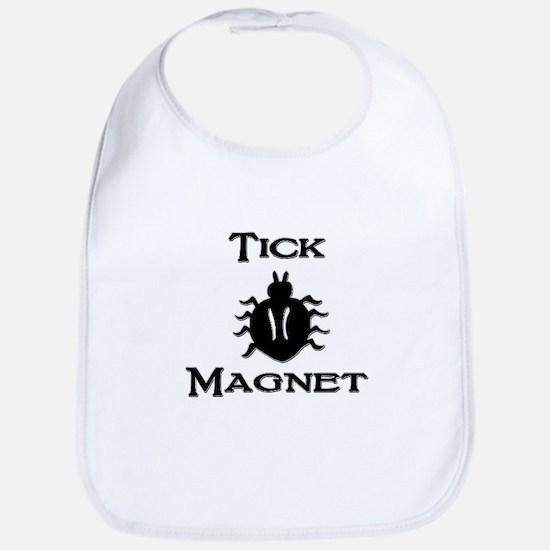 Tick Magnet Bib