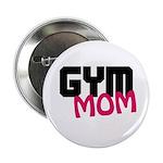 Gym Mom Button
