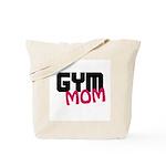 Gym Mom Tote Bag
