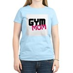 Gym Mom Women's Light T-Shirt