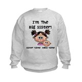 Big sister Crew Neck