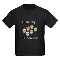 Fueled by Cupcakes T