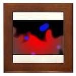 Touch Framed Tile