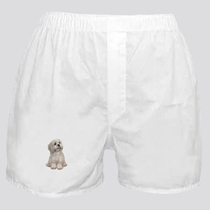 Lhasa Apso (R) Boxer Shorts