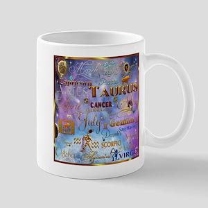 Zodiac Cosmos Mugs