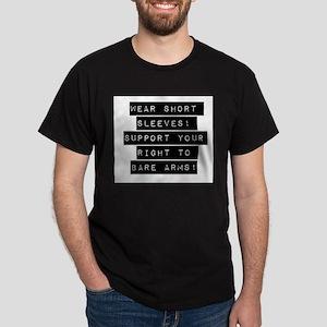 Wear Short Sleeves T-Shirt