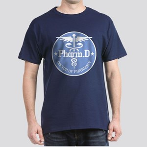 Caduceus Pharm.D T-Shirt
