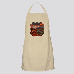 Grand Canyon Sunset Apron