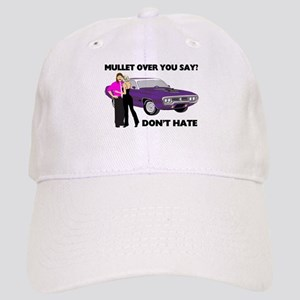 6f997e65a98 Mullet Over Think Again Cap