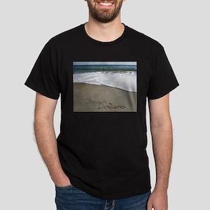 Beach Dreams by Beachwrite T-Shirt